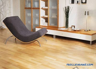 How to calculate the amount of laminate flooring