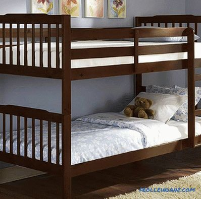 How to make a bunk bed do it yourself