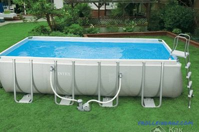 How much does it cost to build a pool - the cost of building a pool