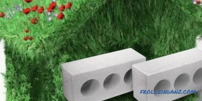 Silicate brick - the pros and cons of building material + Video