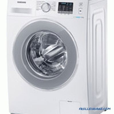 Which washing machine is best with front or vertical