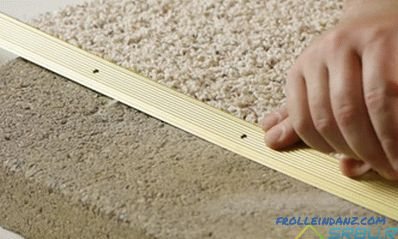 Floor coverings for houses and apartments, their types of advantages and disadvantages + Video