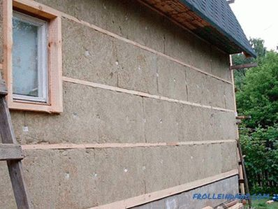 Do-it-yourself vertical siding installation