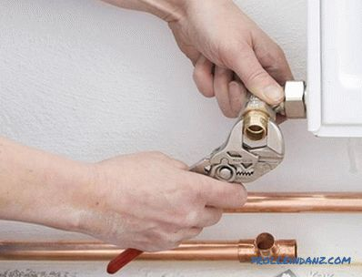 Why do the heating pipes knock - the sound of heating pipes