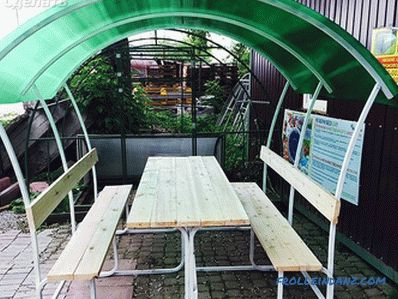 Arbor polycarbonate do it yourself to give