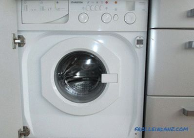 How to determine which washing machine is better
