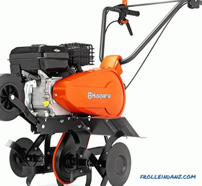 Motoblock or motor-cultivator what to choose, what is better and what is the difference