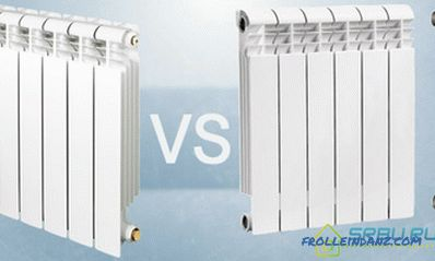 What radiators are better than aluminum or bimetallic + Video