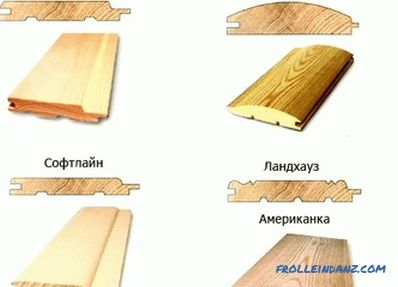How to fix the lining on the ceiling and walls with klyaymerov