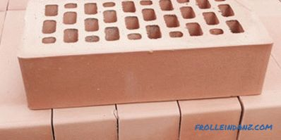Ceramic brick pros and cons of the material + Video