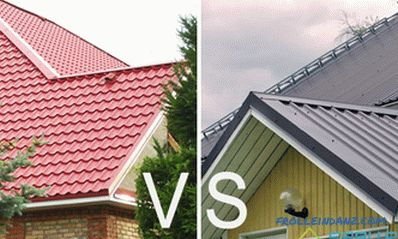 What is better metal or corrugated roofing for your house + Video
