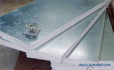 Drywall Properties - Characteristics of Drywall Sheets