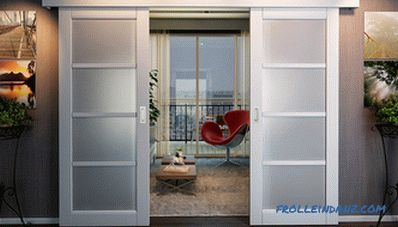 How to choose interior doors for quality