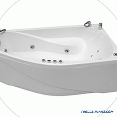 Which bath is better cast iron, acrylic or steel
