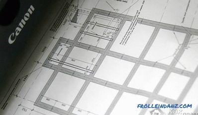 How to calculate the size of the foundation - the calculation of the foundation for the house