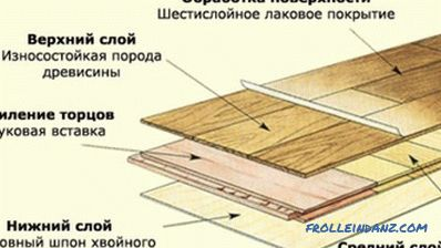 Installation of the floorboard with your own hands: special requirements (video)