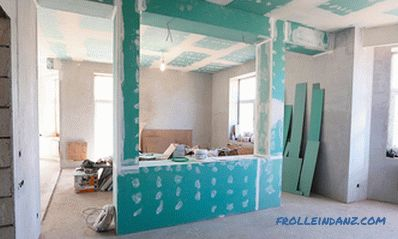 Drywall or plaster - which is better for walls