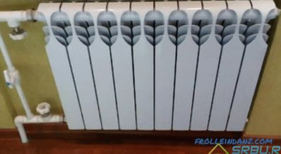 How to choose the right radiators